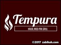 Tempura Grill