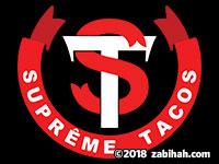 Suprême Tacos