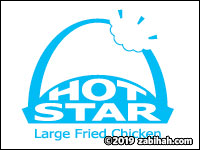 Hot Star Chicken