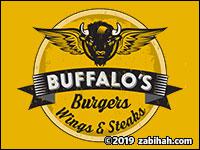 Buffalo's Burgers Wings & Steaks