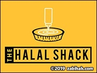 The Halal Shack @ San Diego State
