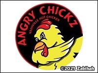Angry Chickz
