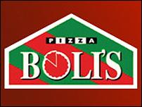 Crown Chicken/Pizza Boli