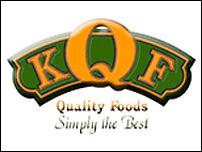 KQF Foods Ltd.