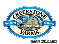 Creekstone Farms (1 products) - Zabihah - Find halal