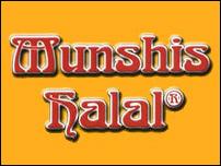 Munshis Halal
