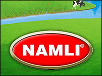 Namli Food
