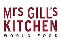 Mrs Gills Kitchen