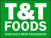 T&T Foods Ltd.