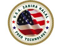 USA Zabiha Halal Food Technology