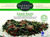 Lamb Saag