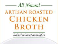 Artisan Roasted Chicken Broth
