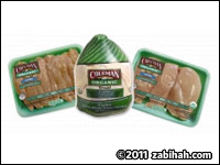 Halal product guide - Coleman Organic Chicken Breast by