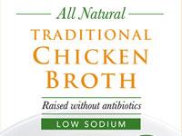 Traditional Chicken Broth