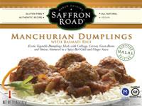 Manchurian Dumplings