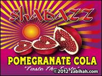 Shabazz Pomegranate Cola