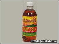 Shabazz Fruit Cola