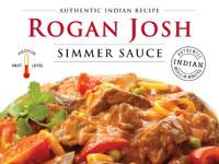 Rogan Josh Simmer Sauce