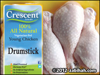 Crescent Chicken Drumsticks