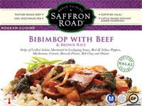 Bibimbop with Beef