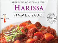 Harissa Simmer Sauce
