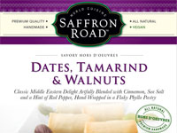 Dates, Tamarind & Walnuts