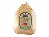 Al Safa Whole Young Chicken
