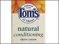 Calendula Shave Cream